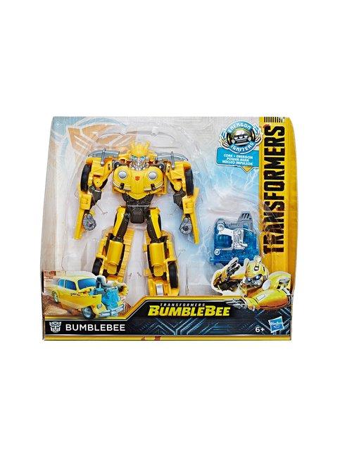 Transformers Energon Igniters, Nitro-sarjan Stryker-toimintahahmo