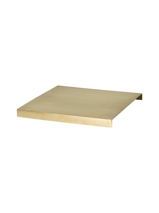 Ferm Living - Tray for Plant Box -tarjotin - MESSINKI | Stockmann - photo 1