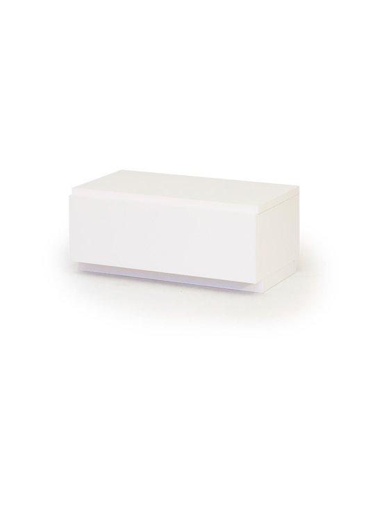 Muurame - Iso-MakroMup -laatikosto - VALKOINEN | Stockmann - photo 1