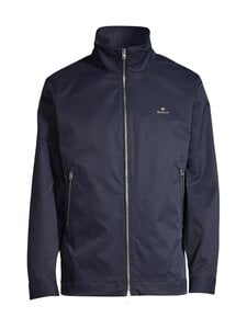 GANT - Midlength Jacket -takki - 433 EVENING BLUE | Stockmann