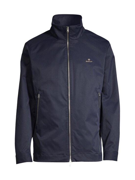 GANT - Midlength Jacket -takki - 433 EVENING BLUE | Stockmann - photo 1