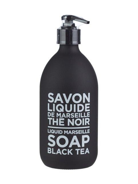Black Tea -nestesaippua 500 ml