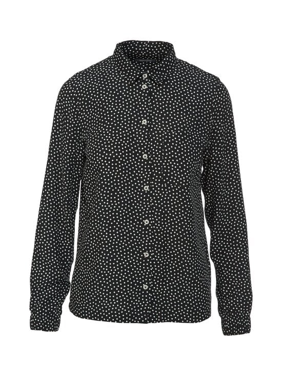 Marc O'Polo - Pusero - W96 BLACK WITH WHITE DOTS | Stockmann - photo 1
