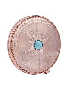 Estée Lauder - Bronze Goddess Cote D'Azur Eyeshadow Palette -luomiväripaletti 6,8 g - null | Stockmann