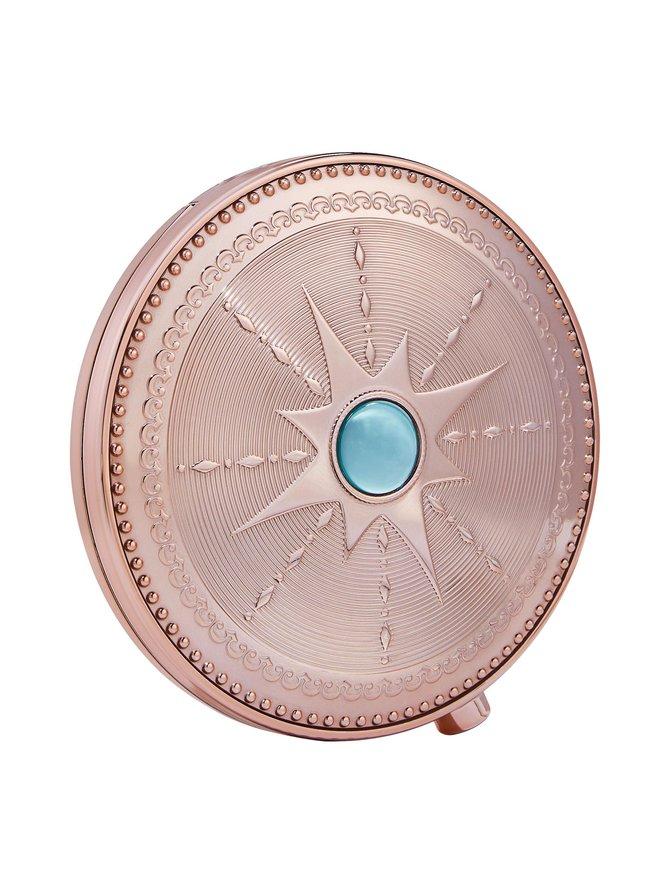 Bronze Goddess Cote D'Azur Eyeshadow Palette -luomiväripaletti 6,8 g