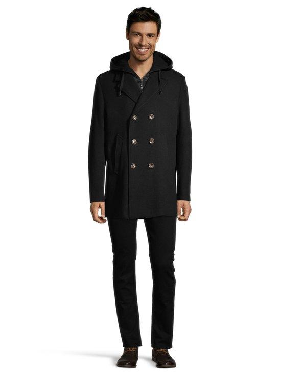 Jacket Wool -takki