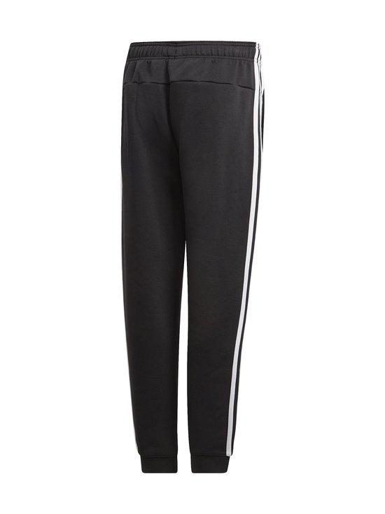 adidas Performance - Essentials 3-Stripes -collegehousut - BLACK/WHITE   Stockmann - photo 2
