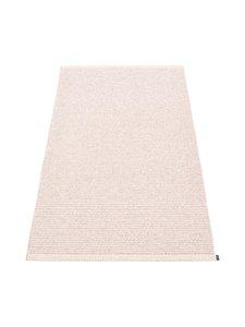 Pappelina - Mono-muovimatto 85 x 160 cm - PALE ROSE (VAALEANPUNAINEN) | Stockmann
