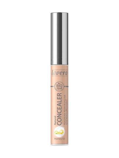 Trend Sensitiv Natural Concealer Q10 -peitevoide 5,5 ml