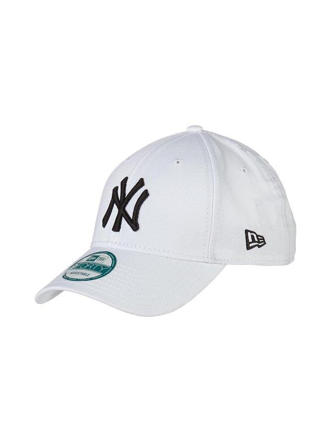 9Forty New York Yankees -lippalakki