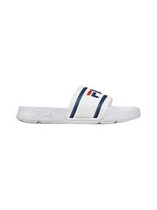 Fila - Morro Bay Slipper -sandaalit - 1FG WHITE | Stockmann