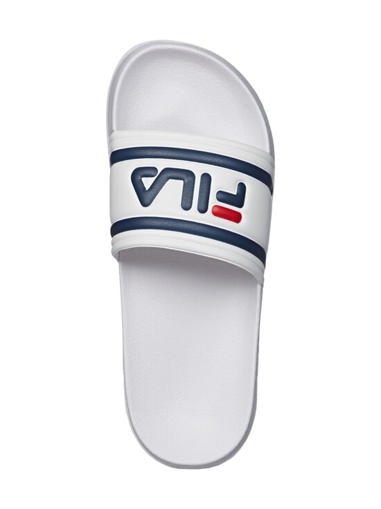 Fila - Morro Bay Slipper -sandaalit - 1FG WHITE | Stockmann - photo 2
