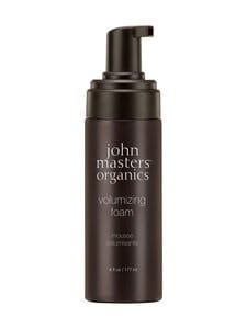John Masters Organics - Hair Foam Volumizing -muotovaahto 177 ml - null | Stockmann
