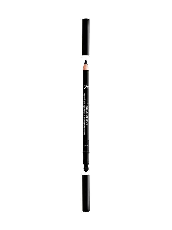 Armani - Smooth Silk Eye Pencil -silmänrajauskynä - 4 BLACK | Stockmann - photo 1