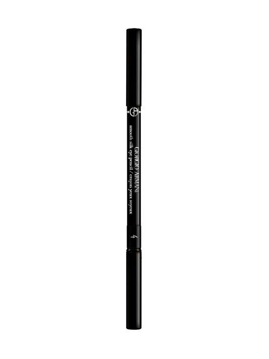 Armani - Smooth Silk Eye Pencil -silmänrajauskynä - 4 BLACK | Stockmann - photo 2