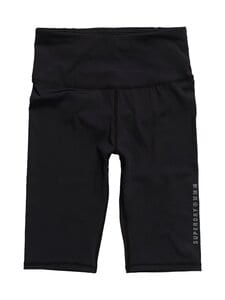 Superdry Sport - Training Essential Tight -treenishortsit - 02A BLACK | Stockmann