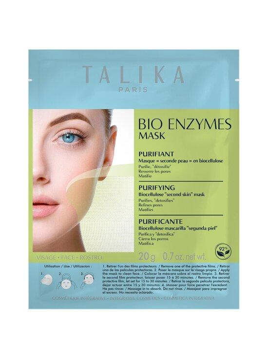 Talika - Bio Enzymes Mask Purifying -kasvonaamio 20 g - 1 | Stockmann - photo 1