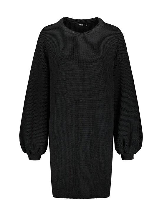 Uhana - Flicker Knit Dress -merinovillamekko - BLACK | Stockmann - photo 1
