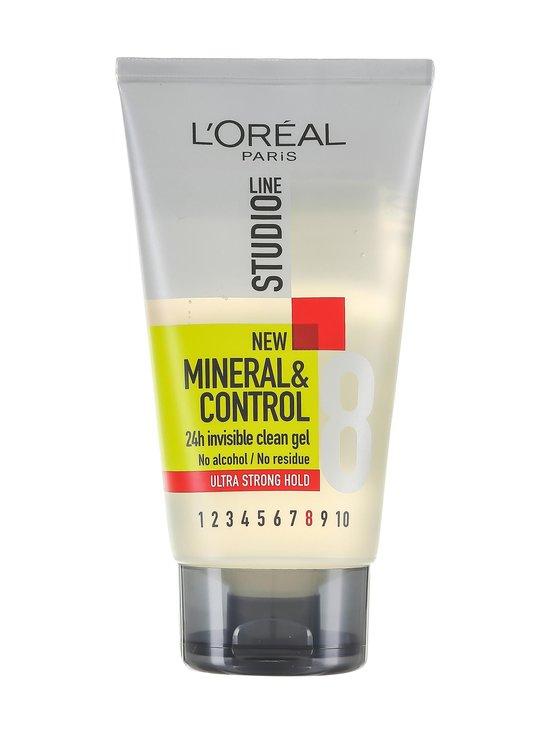 L'Oréal Paris - Studio Line Ultra Strong Hold -hiusgeeli 150 ml - null | Stockmann - photo 1