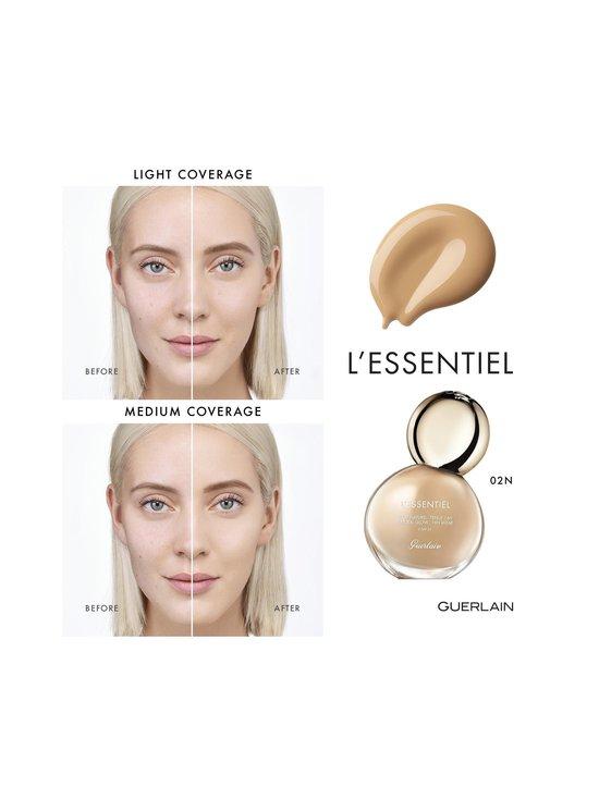 L'Essentiel-meikkivoide 30 ml