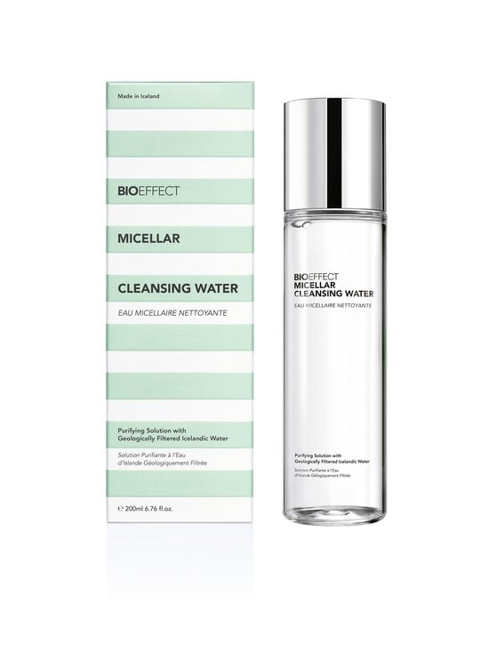 BIOEFFECT - Miscellar Cleansing Water -misellivesi 200 ml - NOCOL | Stockmann - photo 1