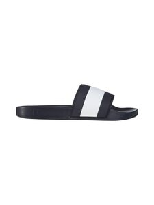Tommy Hilfiger - Essential Flag Pool Slide -sandaalit - DW5 DESERT SKY | Stockmann