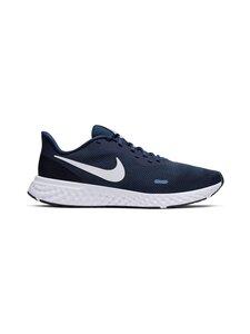 Nike - Revolution 5 -juoksukengät - MIDNIGHT NAVY/WHITE-DARK OBSIDIAN   Stockmann