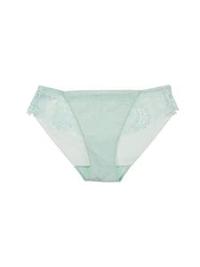 Simone Perele - Wish Bikini Brief -alushousut - 643 SEA GREEN | Stockmann