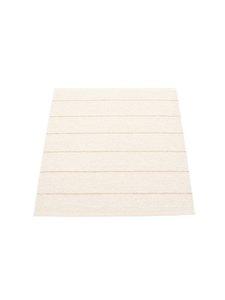 Pappelina - Carl-muovimatto 70 x 90 cm - VANILLA WHITE (VALKOINEN) | Stockmann