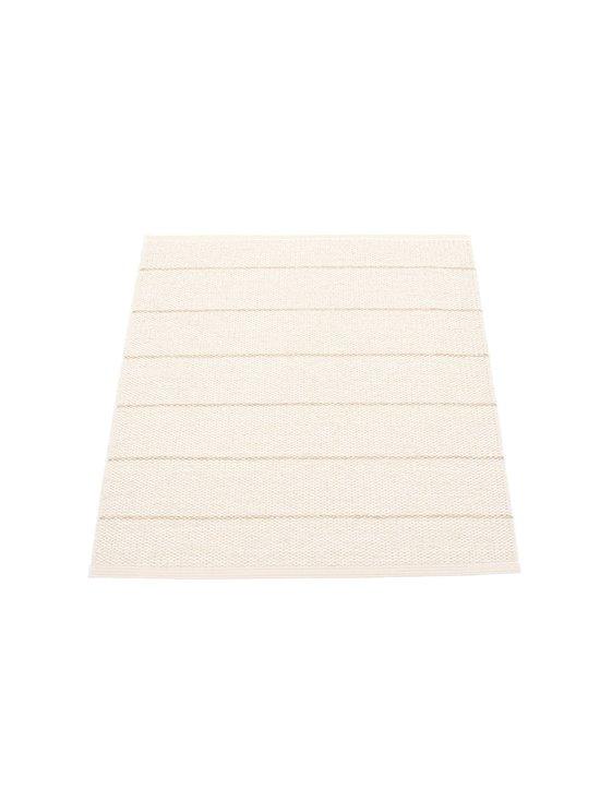 Pappelina - Carl-muovimatto 70 x 90 cm - VANILLA WHITE (VALKOINEN) | Stockmann - photo 1