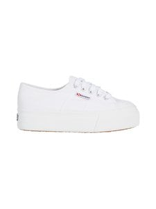 Superga - Linea Up and Down -kengät - WHITE | Stockmann