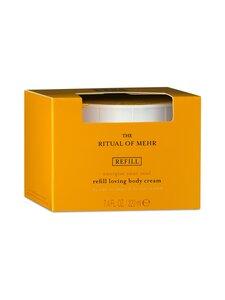 Rituals - The Ritual of Mehr Body Cream Refill -vartalovoide, täyttöpakkaus 220 ml | Stockmann