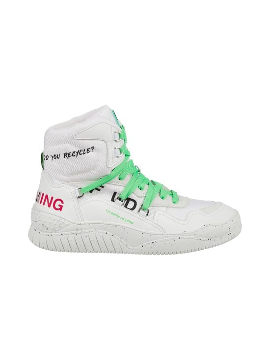 F_WD - XP3_Boxter-sneakerit - 12009 WHITE | Stockmann - photo 1