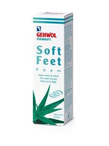 Gehwol - Soft Feet Foam -jalkavoide 125 ml - null | Stockmann