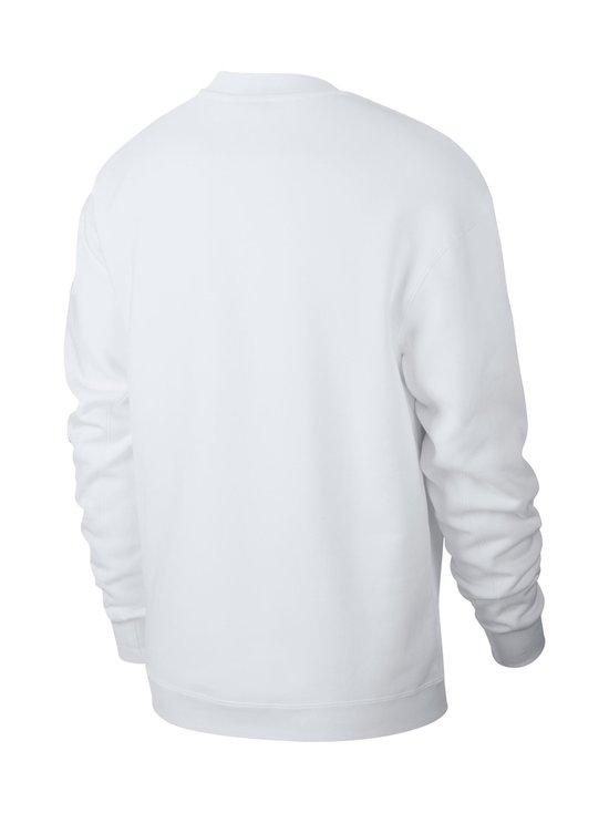 Nike - Sportswear JDI Heavyweight -collegepaita - 100 WHITE/BLACK | Stockmann - photo 2