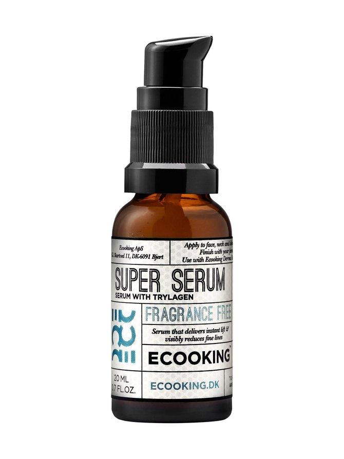Super Serum -seerumi 20 ml