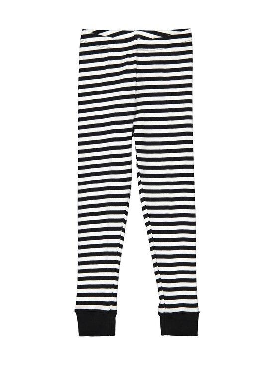 Bogi - Dassu-pyjama - BLACK/WHITE/GREEN | Stockmann - photo 2