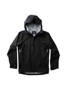 Houdini - BFF Jacket -takki - 900 TRUE BLACK | Stockmann