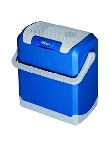 Airam - Cool 14 -kylmälaukku - BLUE | Stockmann