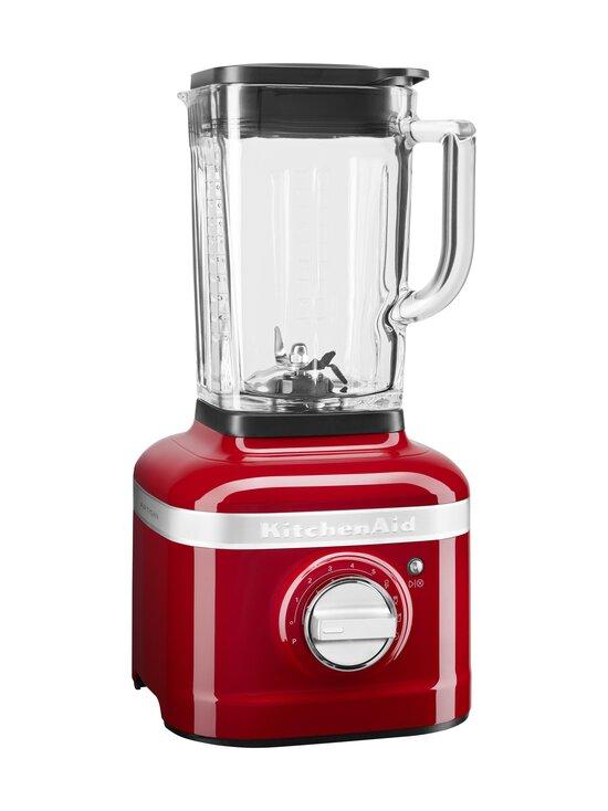 KitchenAid - Artisan K400 -tehosekoitin - METALLIC RED | Stockmann - photo 1
