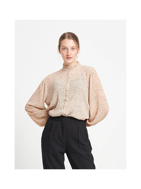 BRUUNS BAZAAR - Beauty Ly Shirt -pusero - SAND | Stockmann - photo 4