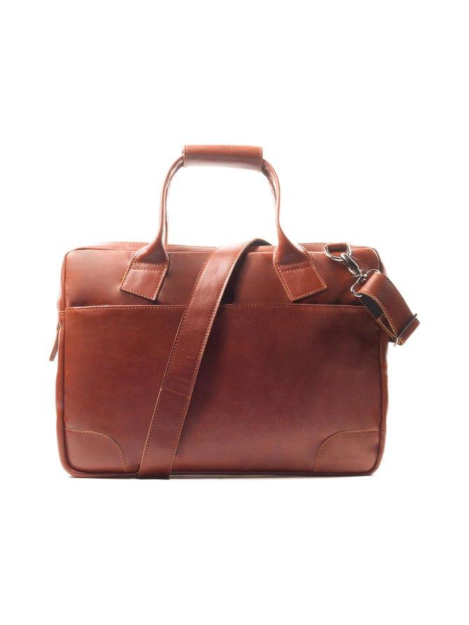Nano Single Bag -nahkalaukku