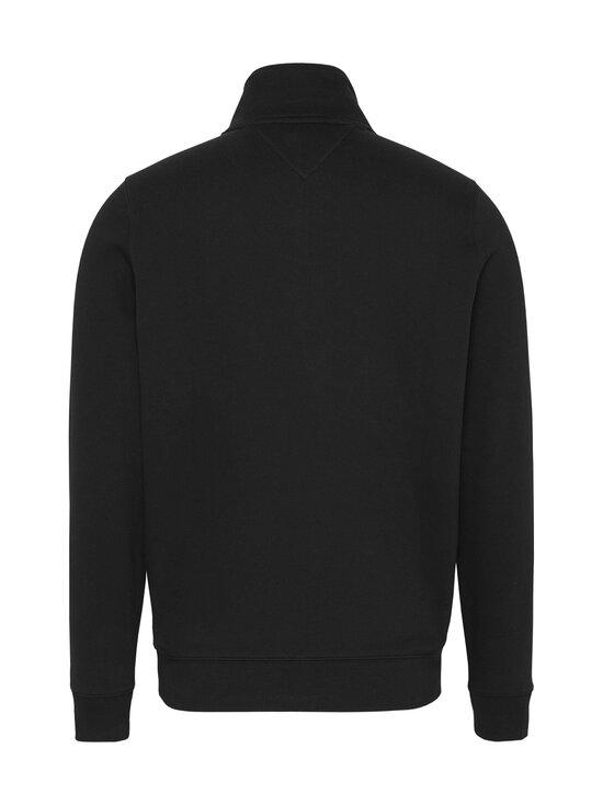 Tommy Jeans - Tjm Detail Mock Neck -paita - BDS BLACK | Stockmann - photo 2