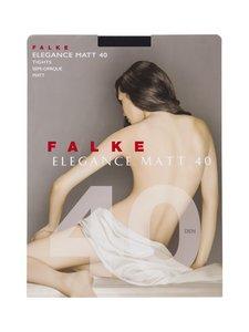 Falke - Elegance 40 den -sukkahousut - MUSTA | Stockmann