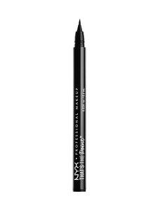 NYX Professional Makeup - That´s the Point Eyeliner Hella Fine -silmänrajaustussi - null | Stockmann