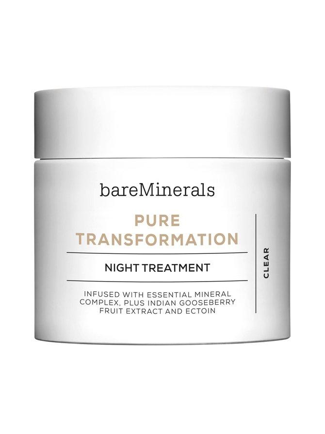 Pure Transformation Night Treatment -yöhoito 4,2 g