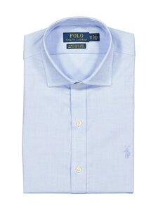 Polo Ralph Lauren - Dress Shirt Slim Fit -kauluspaita - BLUE/WHITE | Stockmann