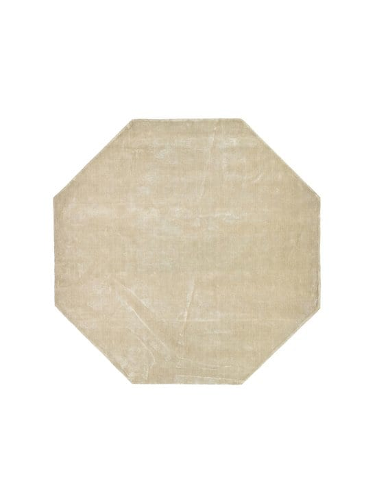 FINARTE - Suraya-matto 140 x 140 cm - VAALEA | Stockmann - photo 1