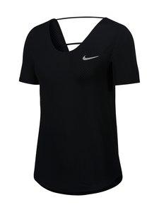 Nike - Breathe-juoksupaita - 010 BLACK/REFLECTIVE SILV | Stockmann