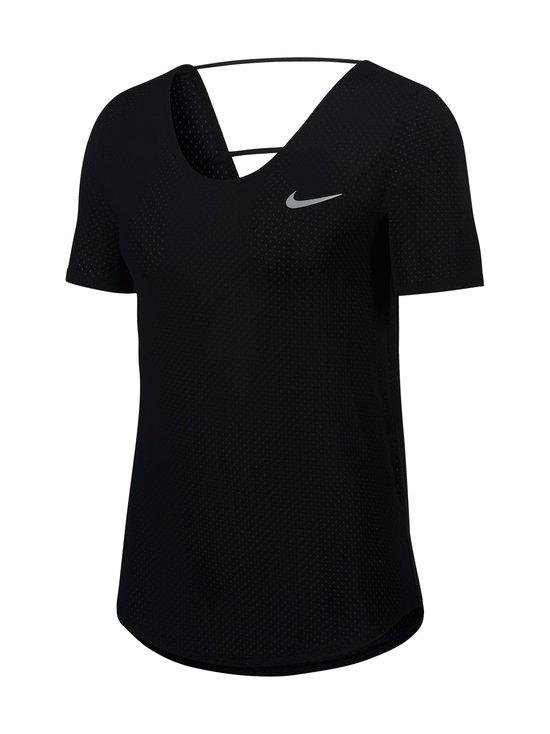 Nike - Breathe-juoksupaita - 010 BLACK/REFLECTIVE SILV | Stockmann - photo 1